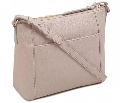 Сумка плечевая Radley 15424 Dove Grey Cross Body Bag