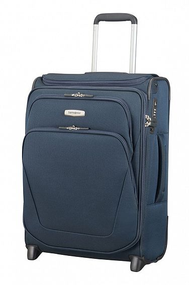 Чемодан Samsonite 65N*002 Spark SNG Upright 55/20 EXP Toppocket