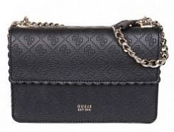 Сумка женская Guess HWSG6962210BLA Rayna Convertible Crosbdy Flap