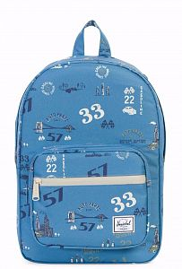 Рюкзак Herschel 10314-01402-OS Pop Quiz Youth