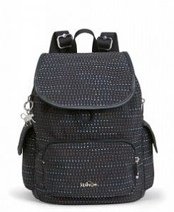 Рюкзак Kipling K0008520H City Pack S Small Backpack