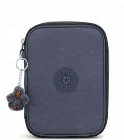 Пенал Kipling K09405D24 100 Pens Large Pen Case