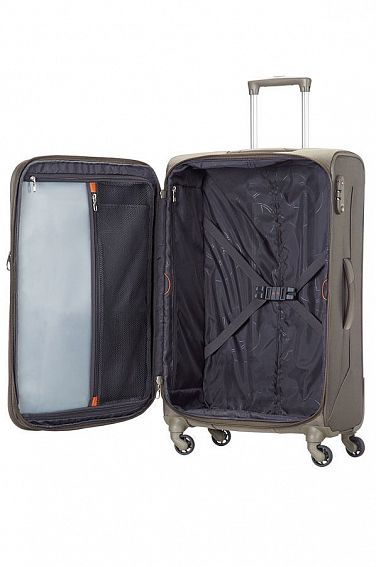 Чемодан Samsonite 22V*008 X`Blade 2.0 Spinner 72/26 Exp