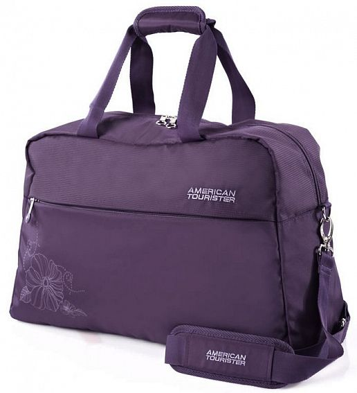 Сумка дорожная American Tourister 84T*005 Decor Boston Bag 52