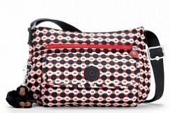Сумка Kipling K1316348Z Syro Essential Small Shoulder Bag