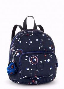 Рюкзак Kipling K2340038M Munchin Printed Mini Backpack