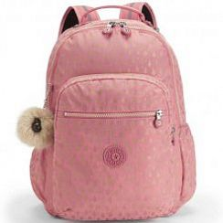 Рюкзак Kipling K2131625T Seoul Go Large Backpack with Laptop Protection