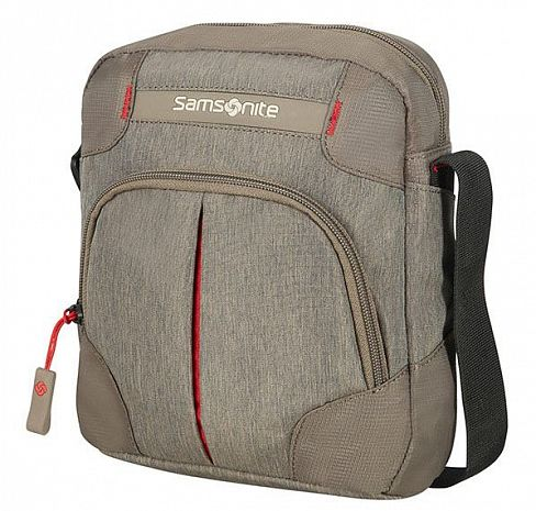 Сумка плечевая Samsonite 10N*005 Rewind Crossover Bag