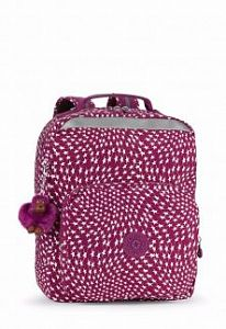 Рюкзак Kipling K14853Z21 Ava Printed Back to School Medium Backpack