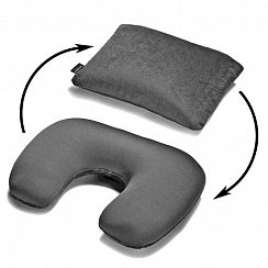 Подушка в самолет Samsonite U23*311 Reversible Travel Pillow