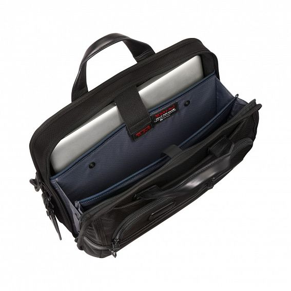 Сумка для ноутбука Tumi 26516D2 Alpha 2 T-Pass Laptop Slim Brief