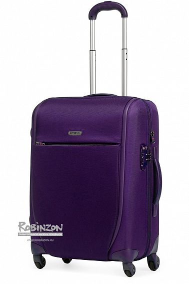Чемодан Samsonite U20*004 Sahora Regeneration Spinner Expandable 64