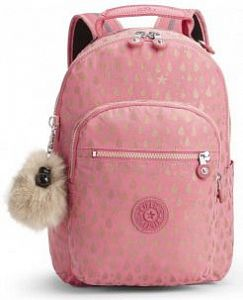 Рюкзак Kipling K1867425T Seoul Go S Large Backpack with Laptop Protection