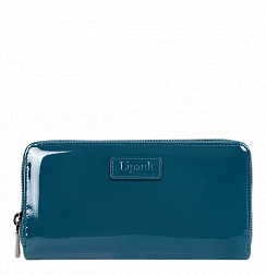 Портмоне Lipault P57*027 Plume Vinyle Zip Around Wallet