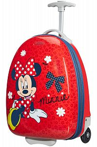 Чемодан American Tourister 27C*020 New Wonder 45