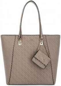 Сумка Guess HWSG6962230TAU Rayna Shopper With Embossed Logo
