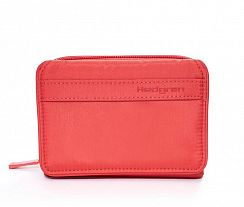 Кошелек Hedgren HFOL02 Follis Zipper Purse With Flap YEN