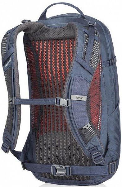 Рюкзак Gregory 38J*001 Salvo Backpack 18