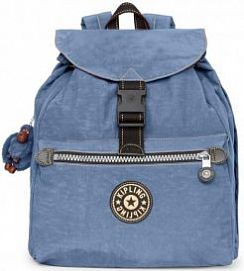 Рюкзак Kipling K0006106G Vintage Keeper Medium Backpack