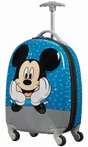 Чемодан Samsonite 40C*016 Disney Ultimate 2.0 Spinner 46