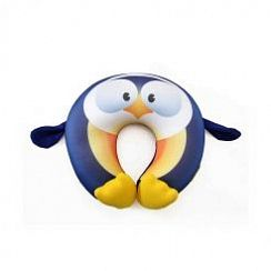 Подушка для путешествий Travel Blue TB_234 Fun Pillow Penguin