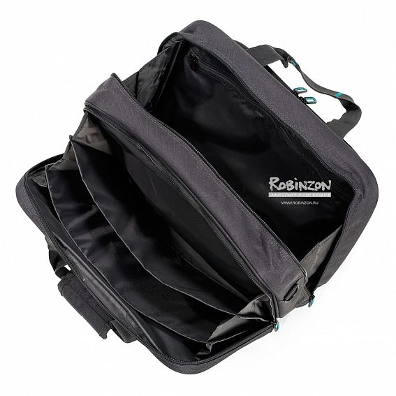 Сумка плечевая Travelite 82504 Crosslite 2.0 Bordtasche