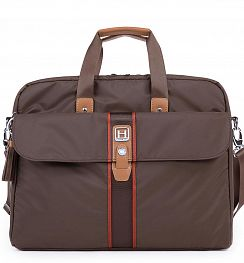 Сумка Hedgren HCCH16 Casual Chic Business Bag Mel 15.6