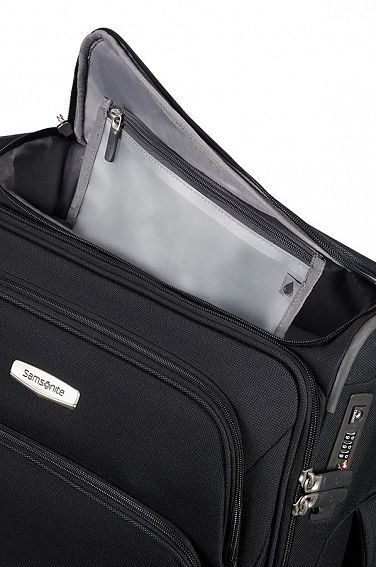 Чемодан Samsonite 65N*005 Spark SNG Spinner 55/20 Toppocket