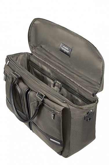 Сумка Samsonite 16D*009 GT Supreme Weekend Duffle 50/20 14.1