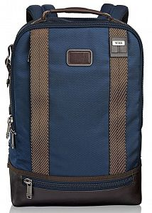 Рюкзак Tumi 222682NVY2 Alpha Bravo Dover Backpack