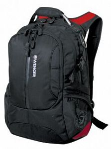 Рюкзак Wenger 15912215 Large Volume Daypack 15