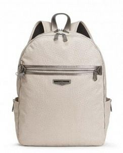 Рюкзак Kipling K1342950E Deeda N Embossed Basic Plus Backpack with Laptop Protection