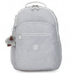 Рюкзак Kipling K1262221P Clas Seoul Large Backpack 13""