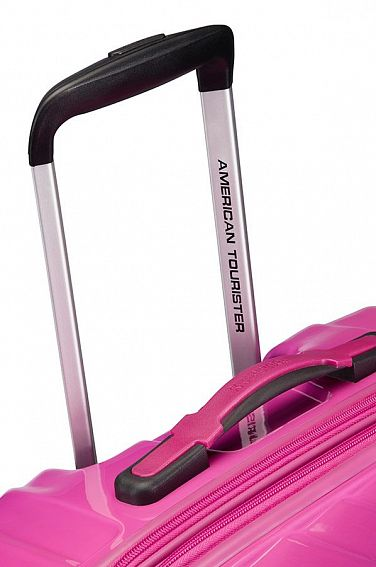 Чемодан American Tourister 18G*102 Air Force 1 Spinner 66 Exp