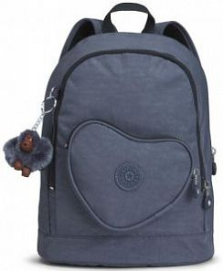 Рюкзак детский Kipling K21086D24 Heart Backpack Essential Kids Backpack