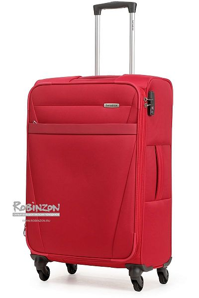 Чемодан Samsonite 76D*905 Auva Spinner M Exp