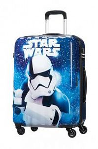Чемодан American Tourister 22C*012 Star Wars Legends Spinner 65/24