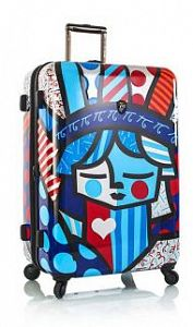 Чемодан Heys 16049 Britto Freedom L Exp