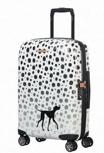 Чемодан Samsonite 34C*007 Disney Forever Spinner 55