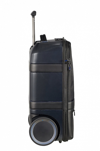 Сумка на колесах Samsonite CH9*001 Zigo Duffle With Wheels 55