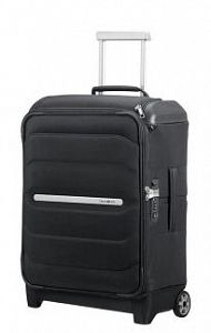 Чемодан Samsonite CC3*001 Flux Soft Upright 55 Toppocket