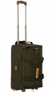 "Сумка на колесах Brics BXL32510 X-Travel 21"" Carry-On Trolley"