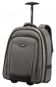 Рюкзак на колесах Samsonite 35V*020 Pro-DLX 4 Laptop Backpack/wh. 17.3