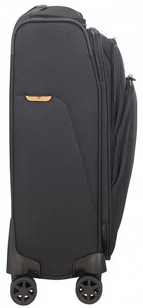 Чемодан Samsonite CN1*005 Spark Sng Eco Spinner Top pocket 55