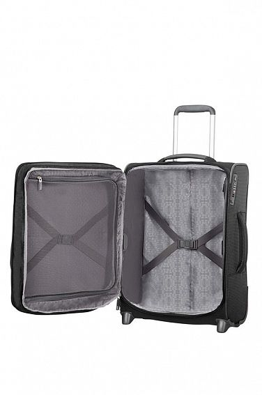 Чемодан Samsonite 65N*001 Spark SNG Upright 55/20 EXP Length 40cm