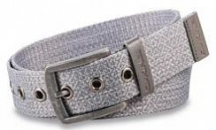 Ремень Dakine 10001291 Stacked Grey L/XL Deckard Belt