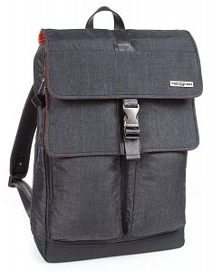 Рюкзак Hedgren HCAR03 Carrier Backpack Sherpa 17