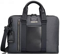 Сумка для ноутбука Tumi 232390AT2 Alpha Bravo Aviano Slim Brief