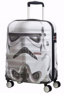 Чемодан American Tourister 31C-15003 Star Wars Spinner 55/20