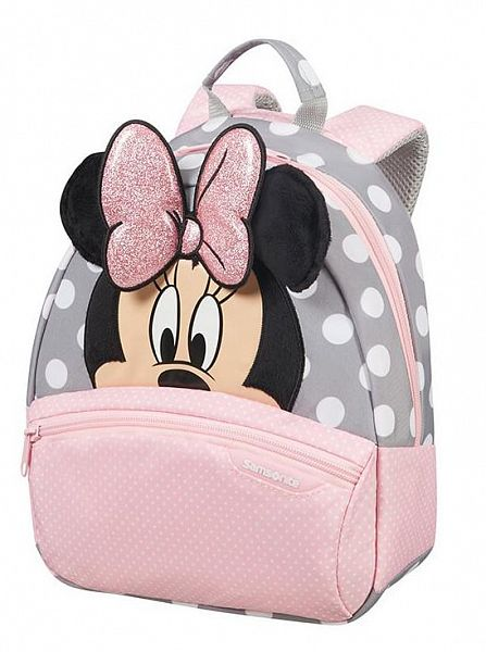 Рюкзак Samsonite 40C*001 Disney Ultimate 2.0 Backpack S